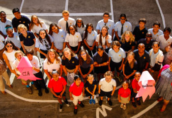 Caribbean International Academy - Boarding School St. Maarten