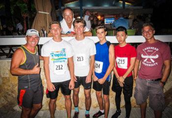 CIA Interscholastic Race 2016 St Maarten