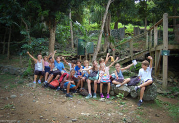 Loterie Farm in St. Maarten SXM - Grade 6 from CIA