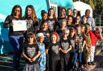 2016 Idol Competition St. Maarten