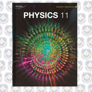 SPH3U - Physics 11 University Textbook