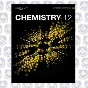 SCH4U - Chemistry 12U Textbook with PDF