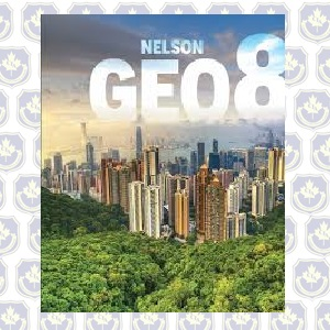 Geography 8 Text + Online PDF
